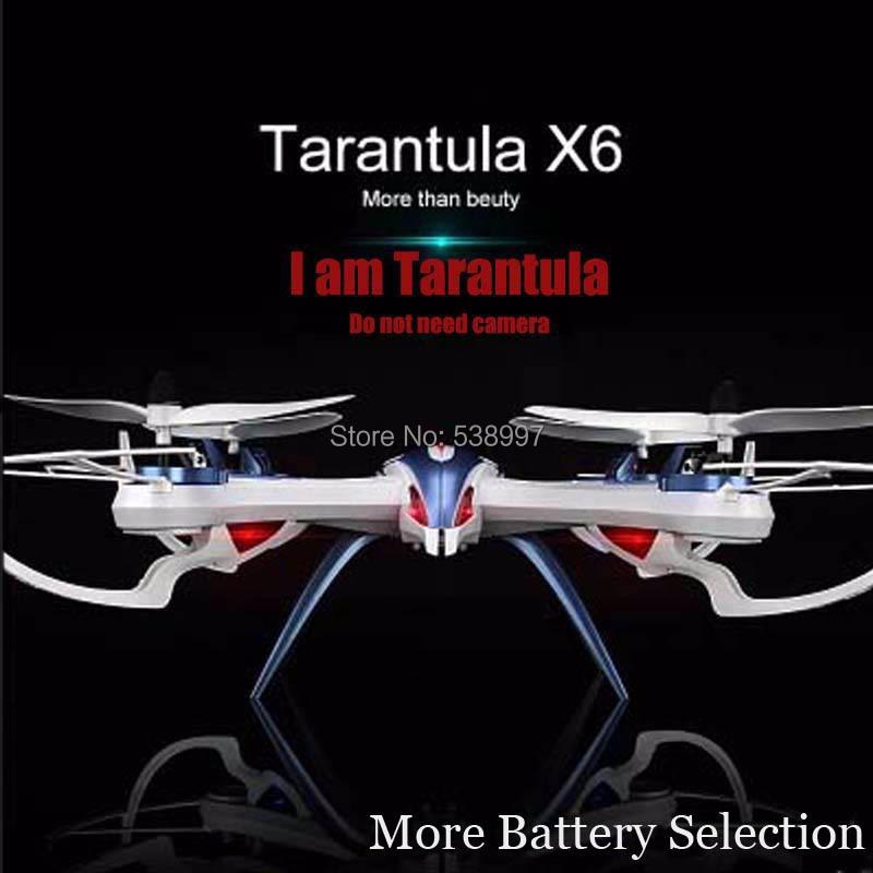 Free Shipping 1X YZ X6 2.4GHz 4CH 6-Axis IOC FPV  Tarantula  RC Quadcopter