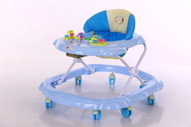 Baby Walker Walk Aid 6 To 14 Month Meacool Brand