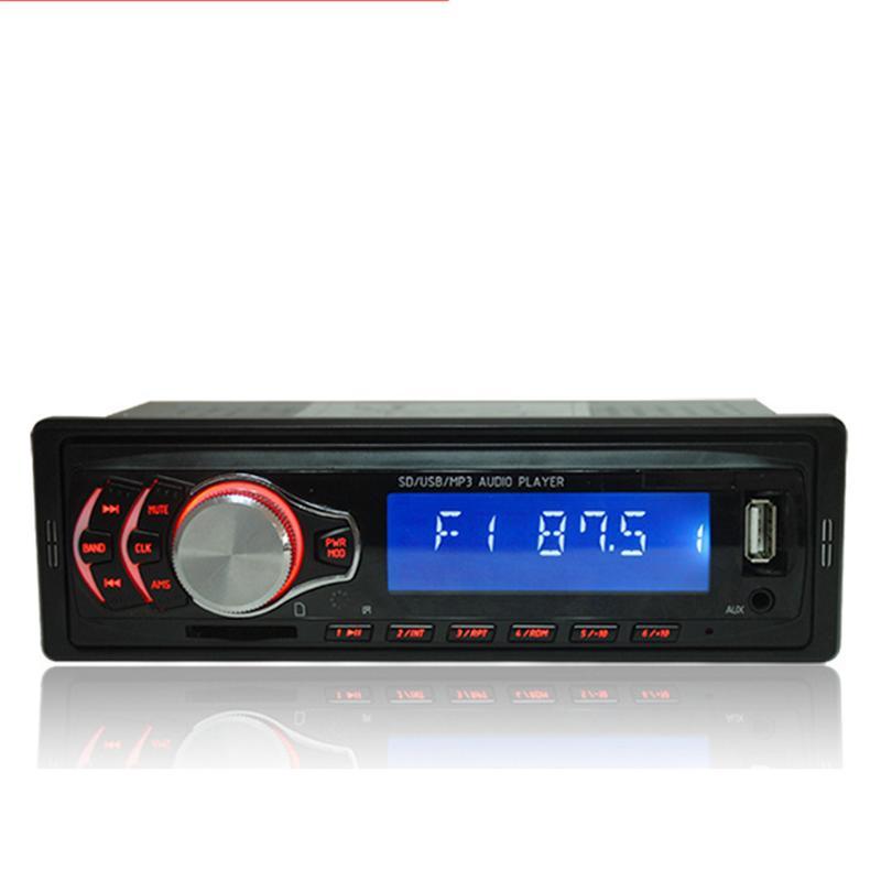 car radio autoradio stereo auto coche mp3 estereo para usb sd automotivo 1 din player poste. Black Bedroom Furniture Sets. Home Design Ideas