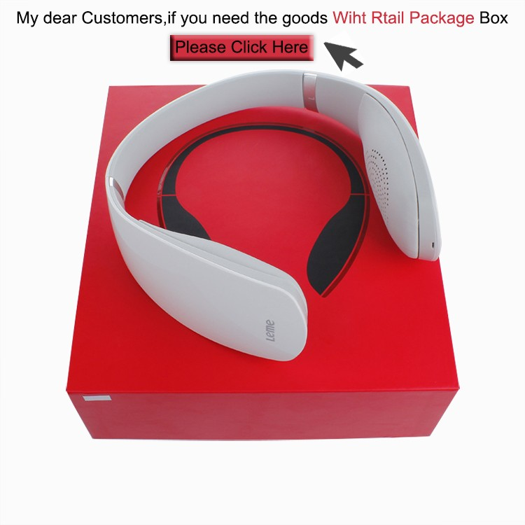 15938b64397 Original Letv Leme Bluetooth Headphones 2nd Generation EB30 Wireless ...