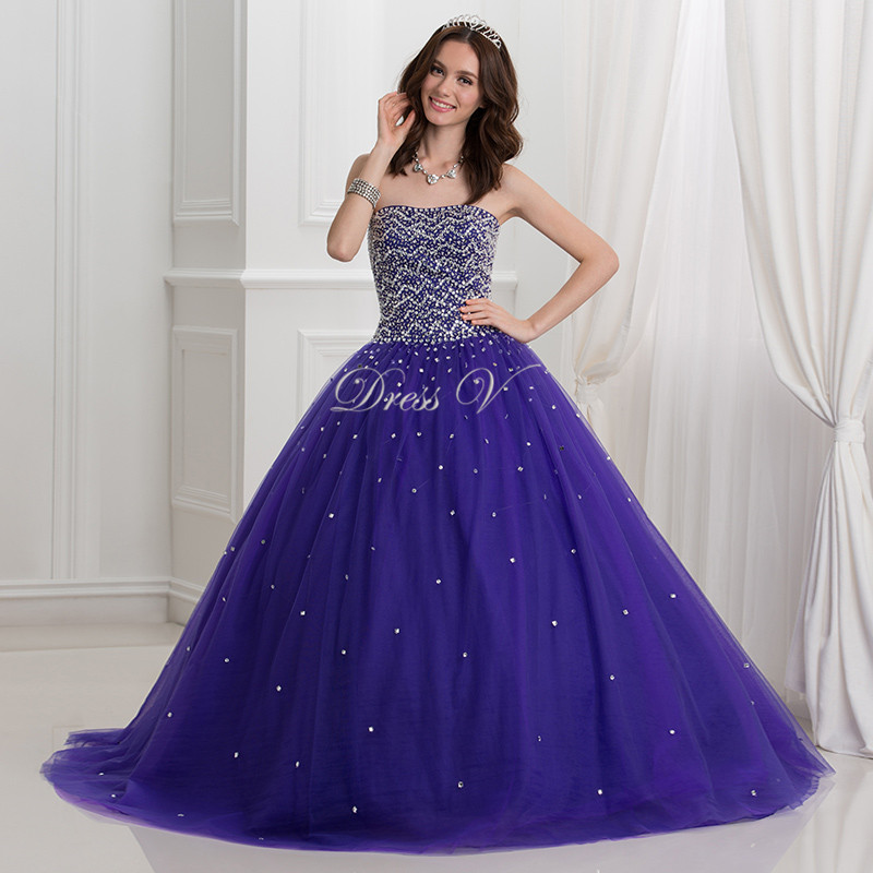 Wedding dresses sweetheart neckline ball gown strapless
