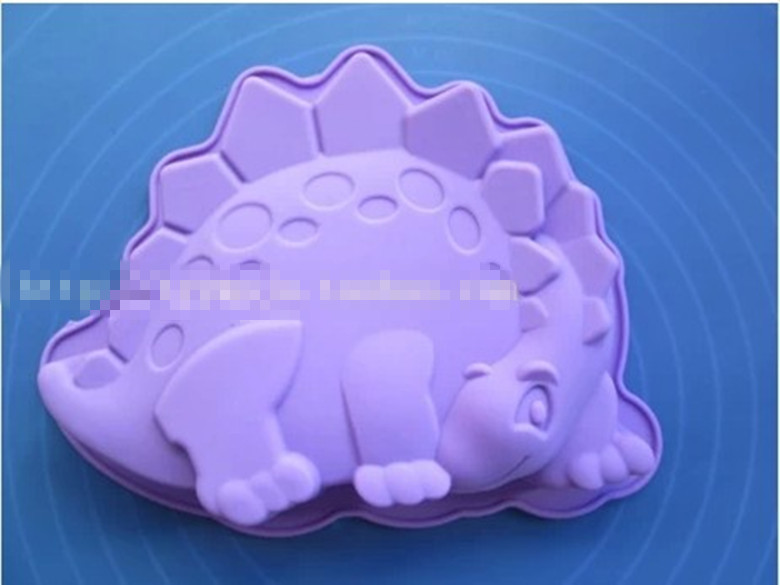 Cartoon Jelly Cake Recipe: Popular Dinosaur Cake Pan-Buy Cheap Dinosaur Cake Pan Lots