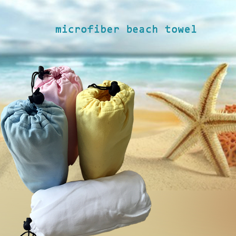 Largest Microfiber Towel: Extra Large Microfiber Beach Towel For Adults Kid Supreme