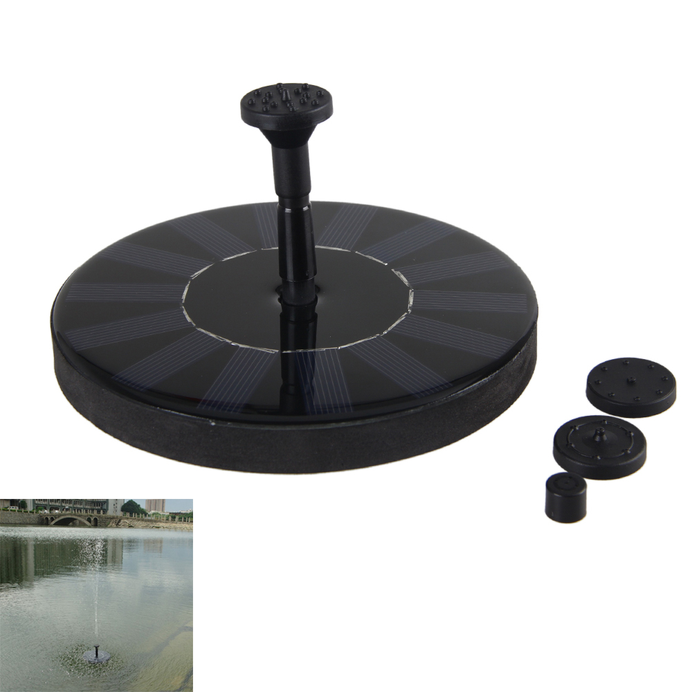 Online Get Cheap Solar Powered Bird Bath Pump Aliexpress