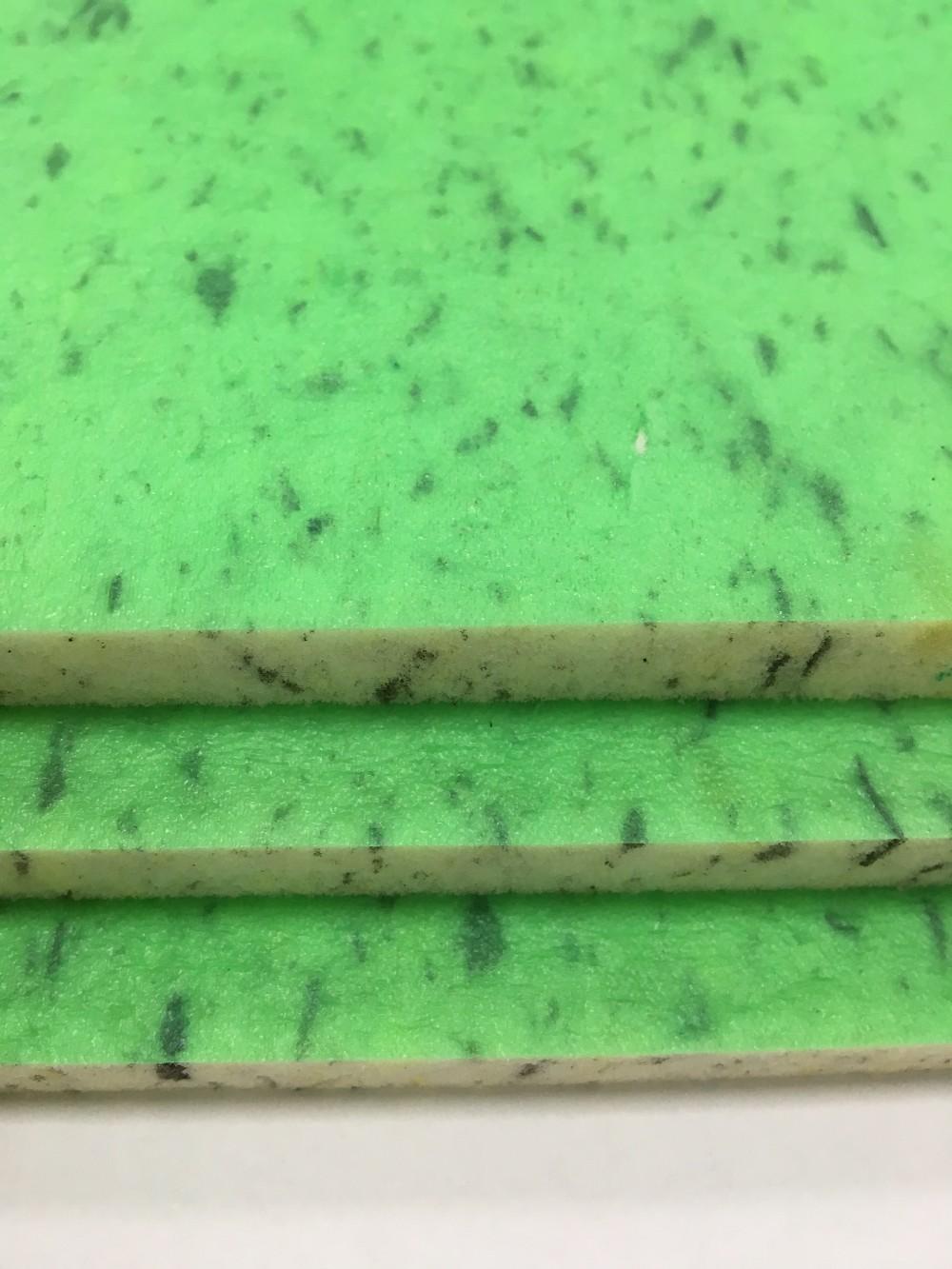 Quality Assurance Moisture Proof Carpet Padding Price
