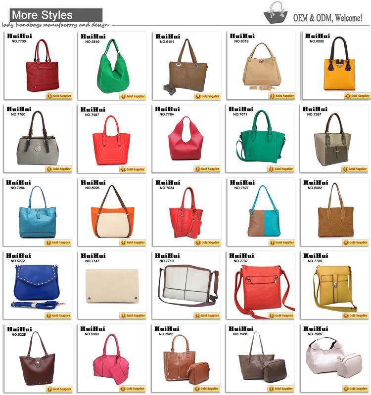 Names Of Handbags