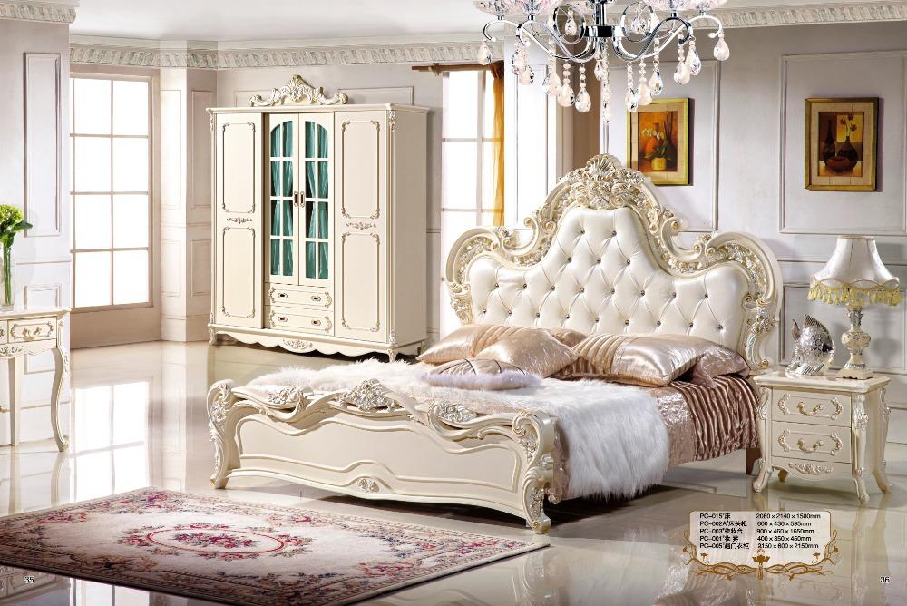 Online Get Cheap Elegant Bedroom Set -Aliexpress.com