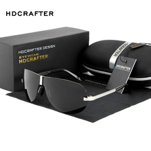 2016 Hot Selling Fashion Polarized Outdoor Driving font b Sunglasses b font for font b Men