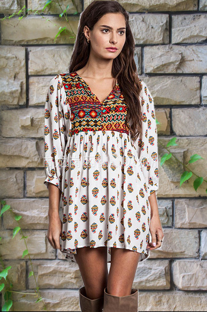 Vintage Hippy Clothing 14