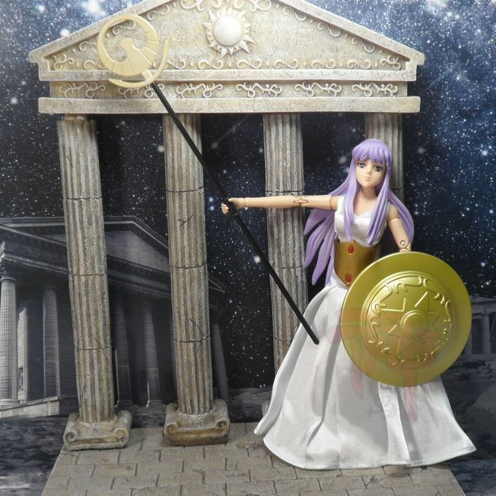 A review of the gift of athena