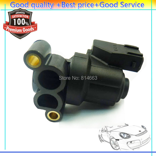 Idle Air Control Valve For Hyundai Sonata Tiburon Kia: Idle Air Control Valve IAC 35150 22600 AC493 For Hyundai