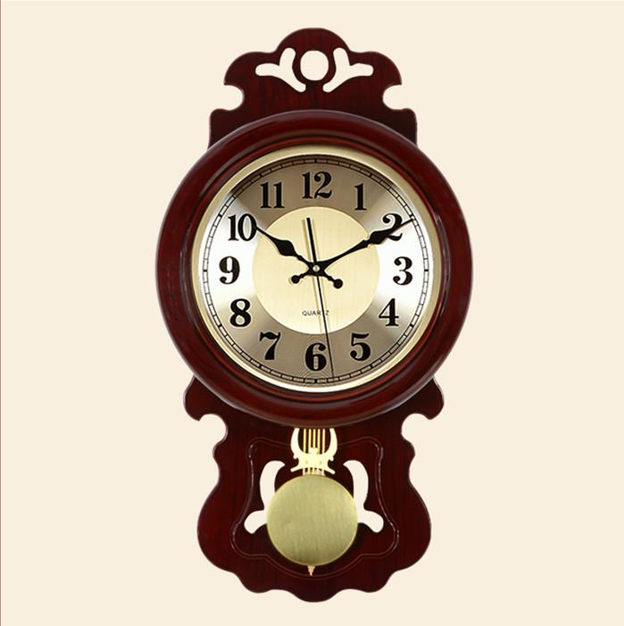 horloge murale antique. Black Bedroom Furniture Sets. Home Design Ideas