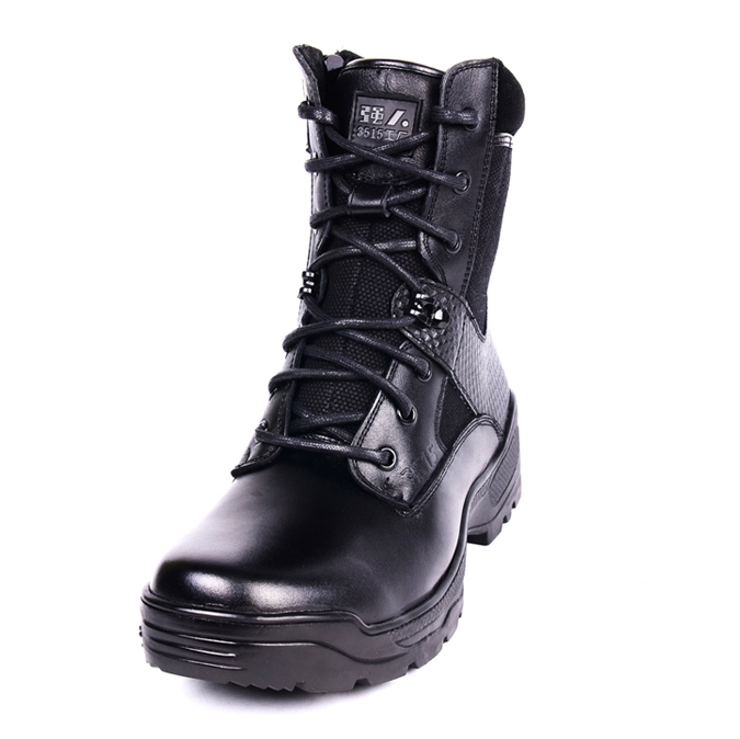Good Combat Boot Brands | Tsaa Heel