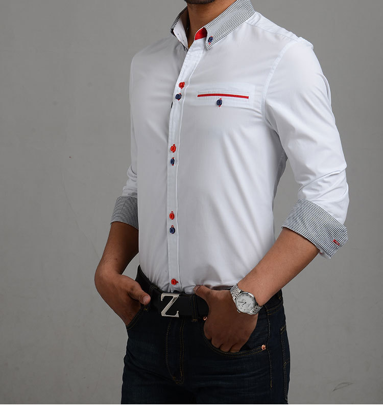 Cool Mens Button Down Shirts  1be96a4cbb7d