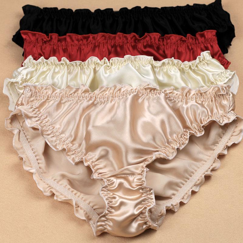 Only Satin Panties 97