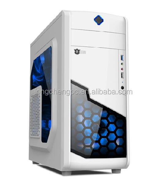 Full tower atx videogiochi caso/full tower gaming case del pc/torre di gioco per pc caso Commercio all'ingrosso, produttore, produzione