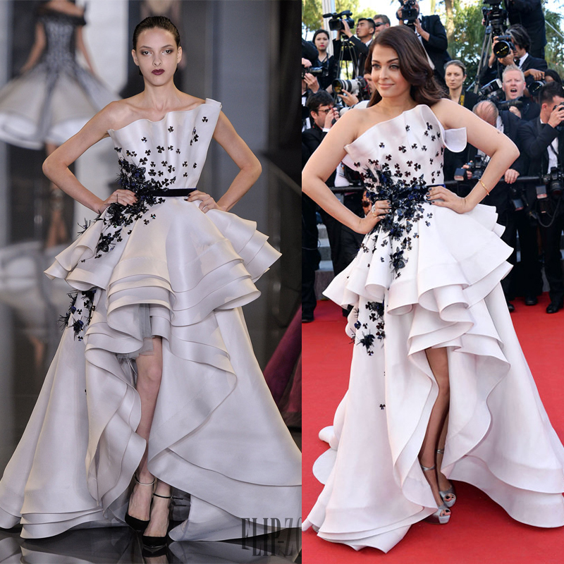 Red carpet designer dresses dress yp - Designer red carpet dresses ...