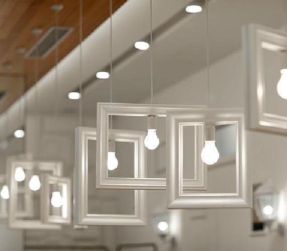 2014 promotion rushed lampshade lustres de sala lustre ikea style fashion white black photo. Black Bedroom Furniture Sets. Home Design Ideas