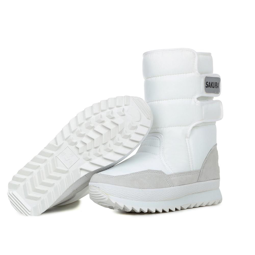 Botas De Nieve De Niñas. botas invierno impermeables mujer ff7da2df5dc14