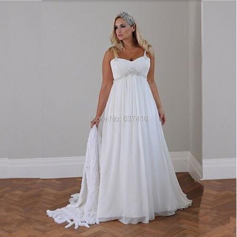 Popular Plus Size Wedding Dresses Under 100-Buy Cheap Plus