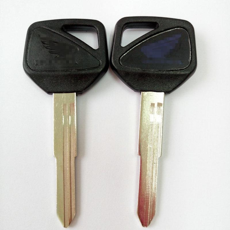6 шт. черными пустой эмбрион режиссерский лезвие заготовки для HONDA CBR600RR CBR1000RR CBR954 CBR600 F4 F4I CBF600 CBR1000 мотоциклов