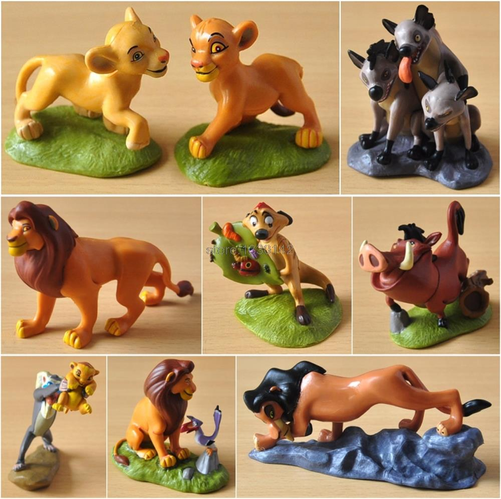 Lion King Toys For Sale 70