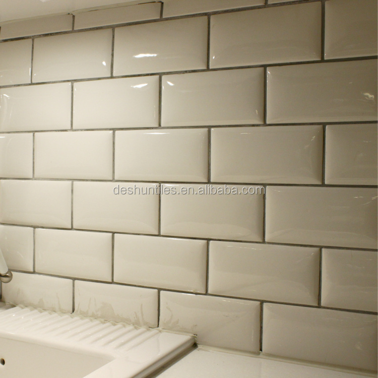 Decorative Kitchen Ceramic Wall Tiles