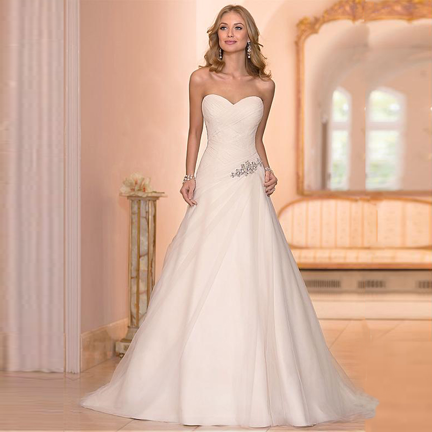 Cheap Wedding Dresses Size 6: Online Buy Wholesale Wedding Dresses China From China