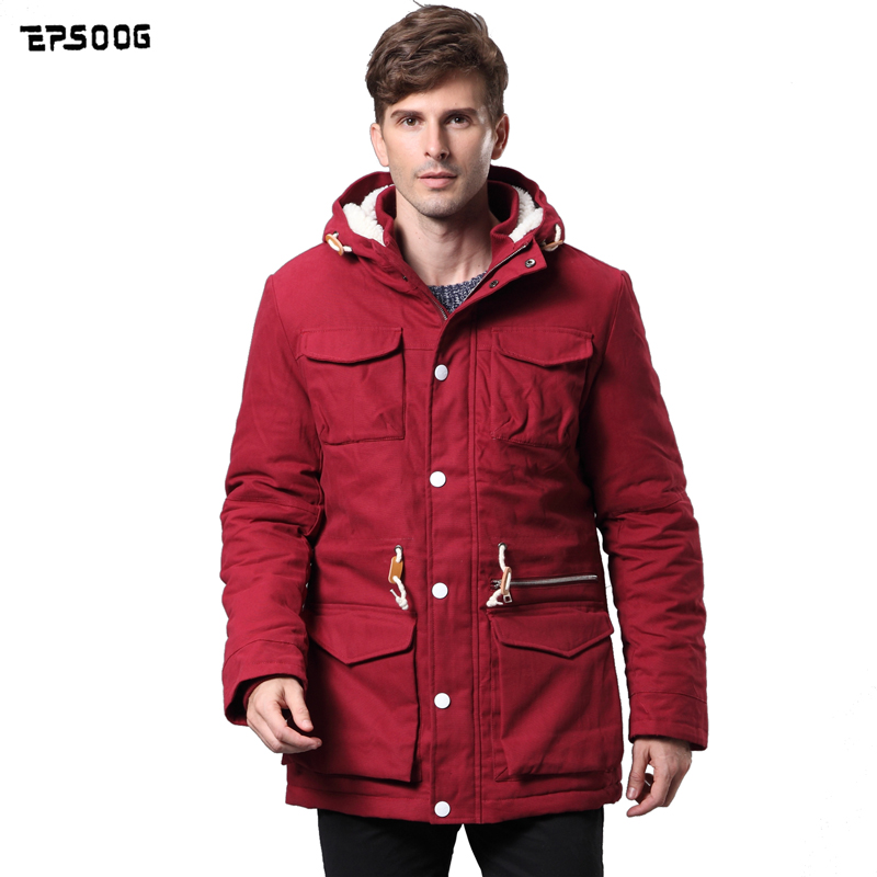 Online Buy Wholesale heavy winter coats for men from China