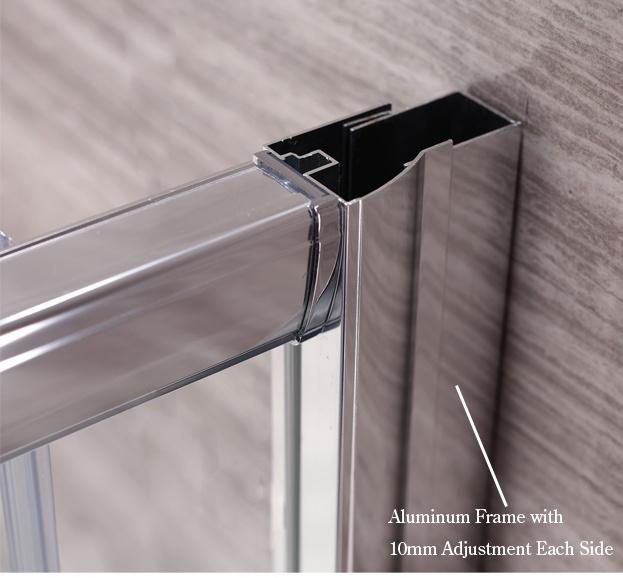 Aluminum Door Aluminum Door Parts