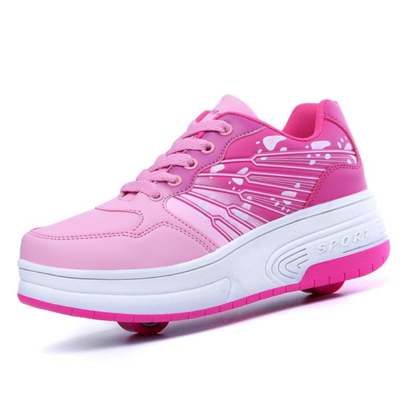 e69d6b6c De 4 Tamaño Nike Tenis Niñas Las Santillana Zapatillas prwqYdCw