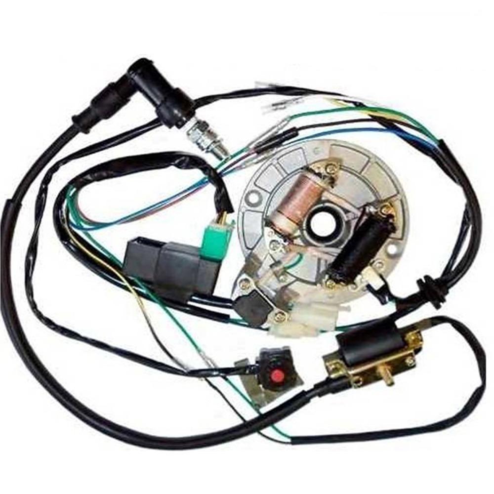 Wondrous 110Cc Cdi Stator Wiring Diagram Wiring Diagram Wiring Cloud Hisonuggs Outletorg