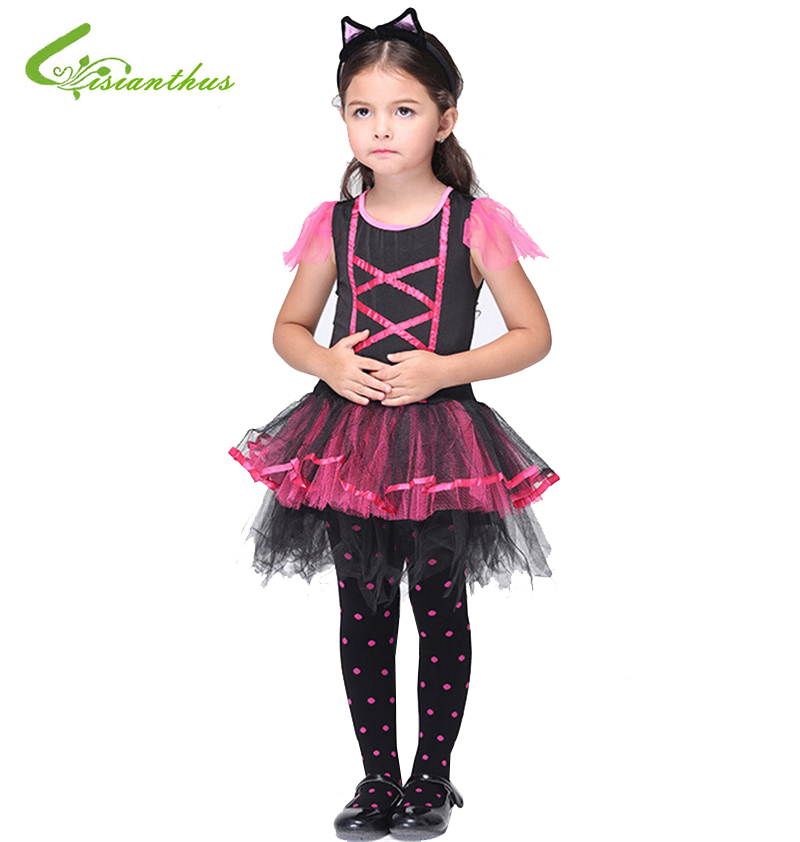 Halloween Costume font b Fancy b font Clothing Set For Girls font b Children b font