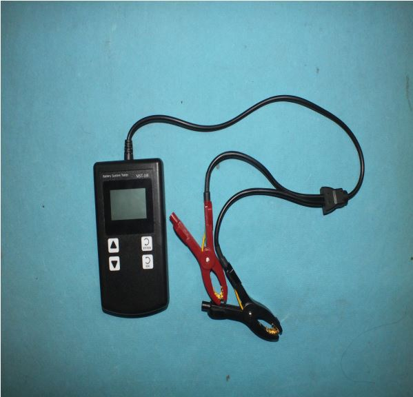Автомобиль аккумулятор тестер аккумулятор анализатор MST168 магазин