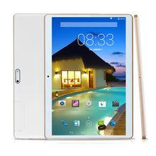 9.6 Inch Android Tablet PC Tab Pad 64GB Rom MTK Qcta Core 4GB Ram Bluetooth GPS 3G 4G LTE Phone Call Dual SIM Card 9.6″ Phablet