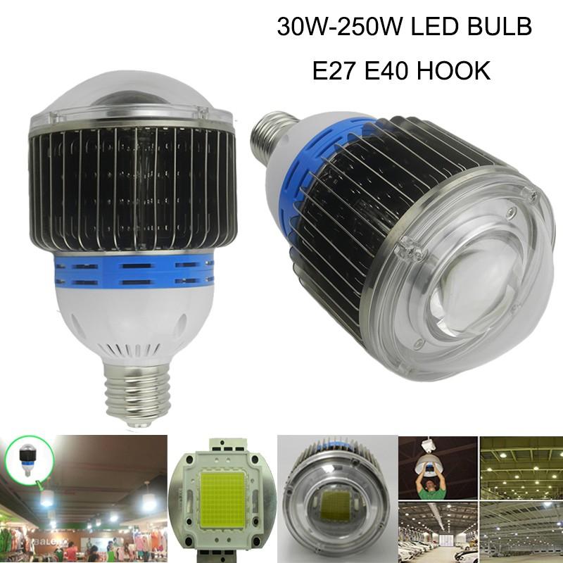 30w 40w 50w 60w e27 led bulb 100w 120w 150w 200w 250w led high bay. Black Bedroom Furniture Sets. Home Design Ideas