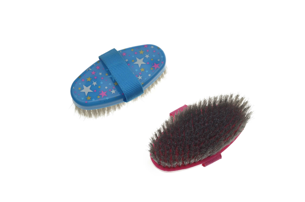 Plastic And Nylon Body Brush 53