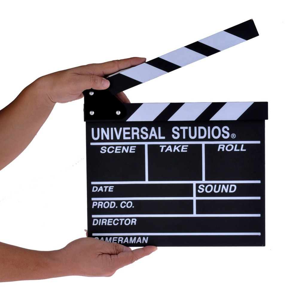 Popular Film Slate-Buy Cheap Film Slate lots from China ...