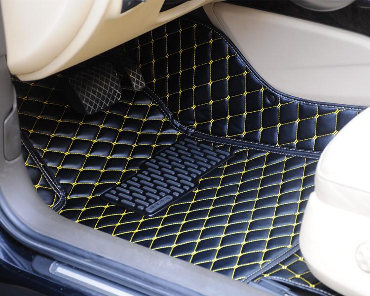 Custom Car Mats Driverlayer Search Engine