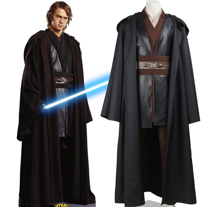 Adult Anakin Skywalker Costume 110