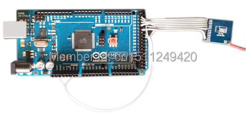 Arduino Arduino module communication by Lora Sx1278