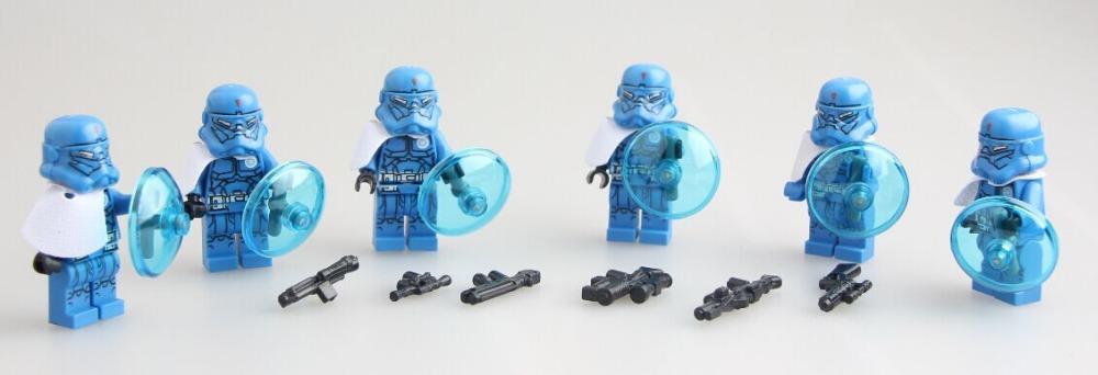 Clone Army Toys 70