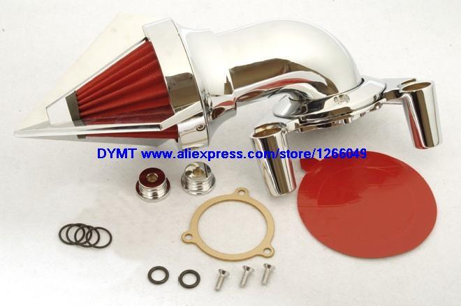 Воздушный фильтр в комплект воздухоочиститель Flter fit Harley Davidson Xl моделей Sportstar 1991 - 2006