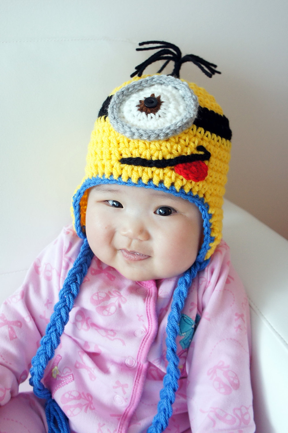 Find great deals on eBay for baby minion hat. Shop with confidence.