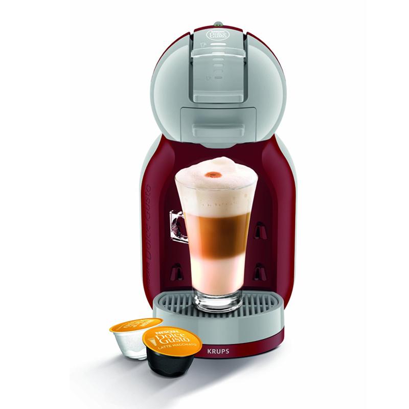 cheap nestle dolce gusto more fun cool thinking capsule coffee machine mini me mini kp1205 in. Black Bedroom Furniture Sets. Home Design Ideas