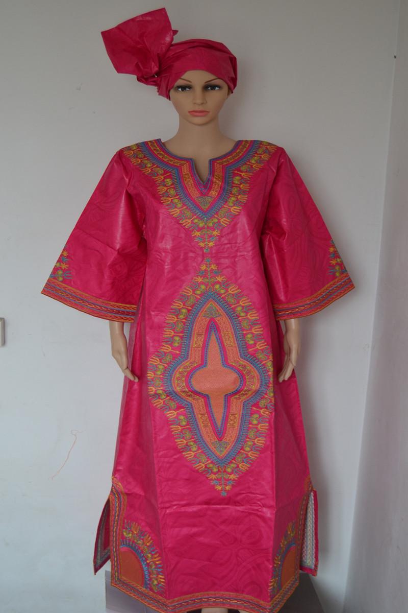 habits traditionnel african pour femme robe bazin riche avec embroidery boubou pagne cotton. Black Bedroom Furniture Sets. Home Design Ideas