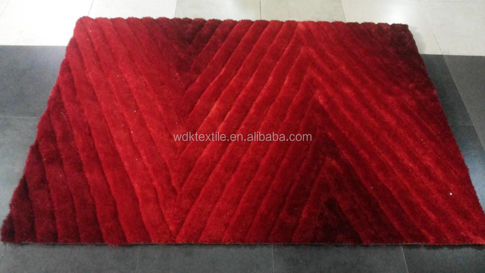 Хорошее качество новый 3 D, 4 D, 5 D, Завод ковер Оптовая продажа, изготовление, производство