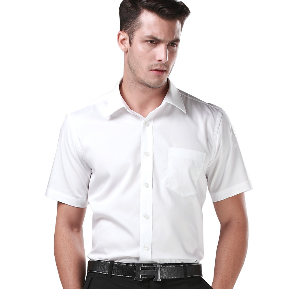 Men's short sleeve poplin shirt, perfect for warm summer days. MUSE FATH Men's Printed Dress Shirt% Cotton Casual Short Sleeve Shirt-Regular Fit Button Down Point Collar Shirt. by MUSE FATH. $ - $ $ 13 $ 21 99 Prime. FREE Shipping on .