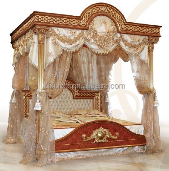 Italian royal mob lia do de madeira luxo estofados cama for Mobilia italia