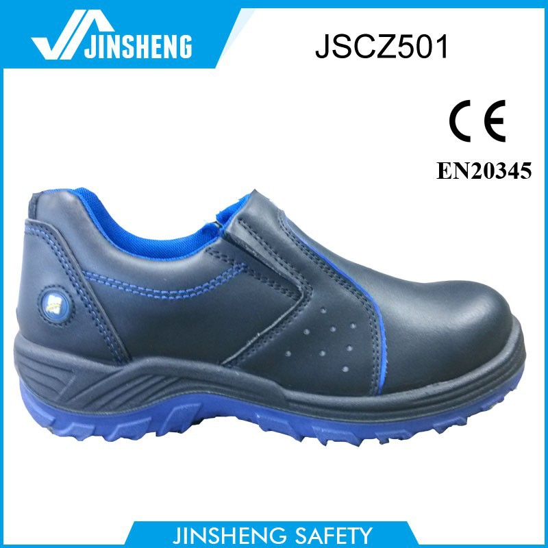 Diabetic Safety Toe Shoes